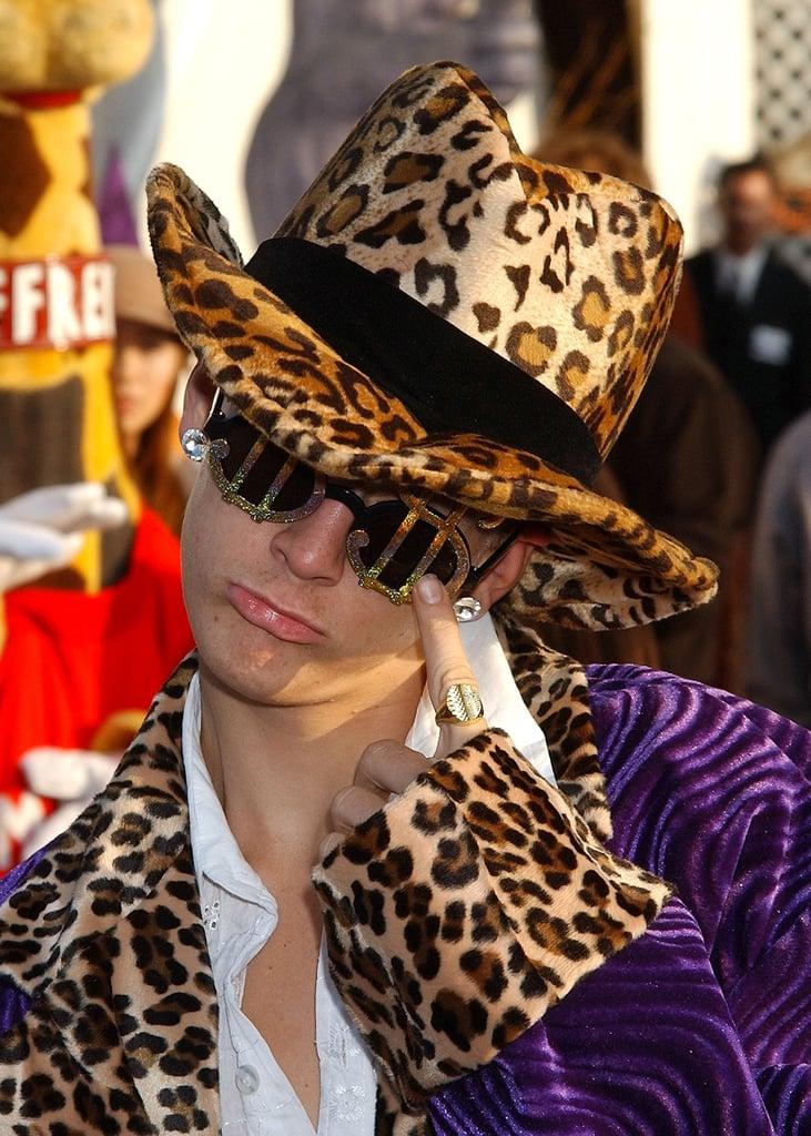 14 Celebrity Halloween Costume Fails   Halloween ...