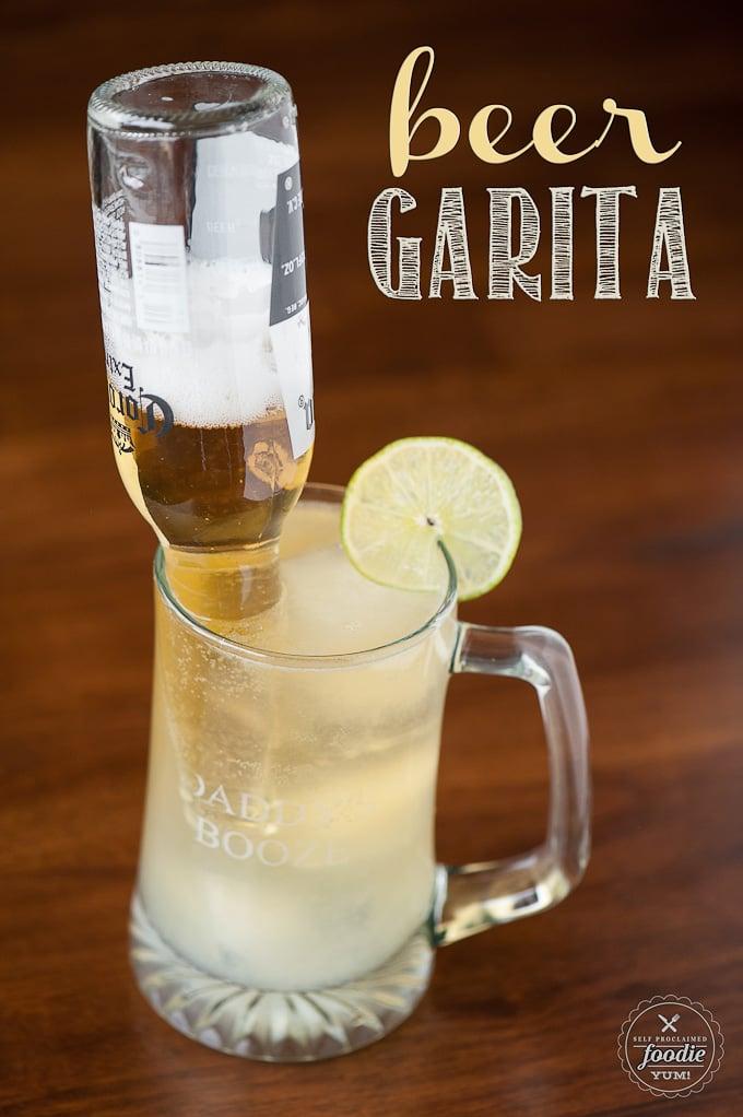 Beer-Garita