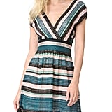 M Missoni V-Neck Minidress
