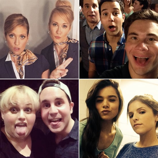 Pitch Perfect Cast Instagram Pictures | POPSUGAR Celebrity