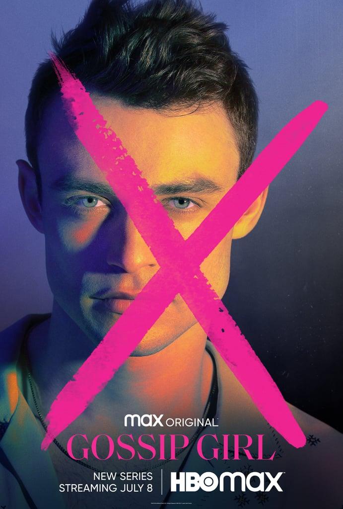 Thomas Doherty as Max Wolfe