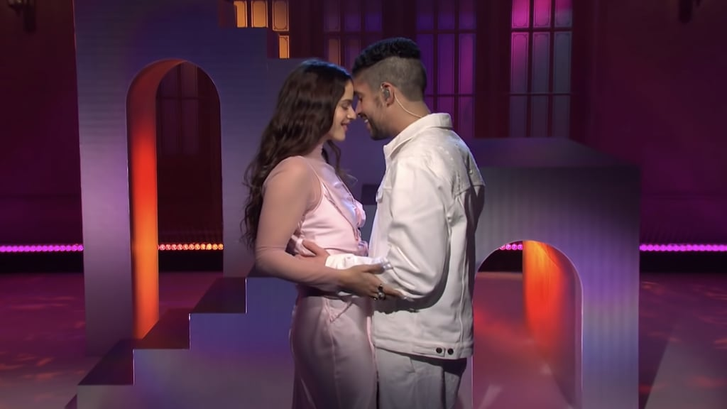 Watch Bad Bunny's Performances on SNL Featuring Rosalía