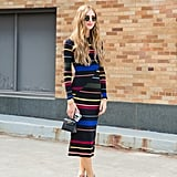 Colorful Heels That Snazz Up Even the Most Colorful Dress