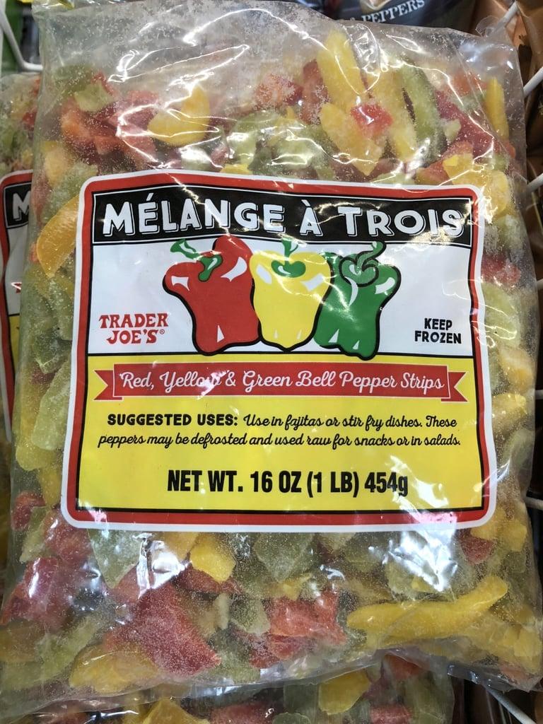 Trader Joe's Melange a Trois