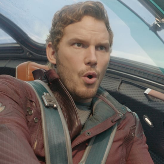 Guardians of the Galaxy Blooper Reel