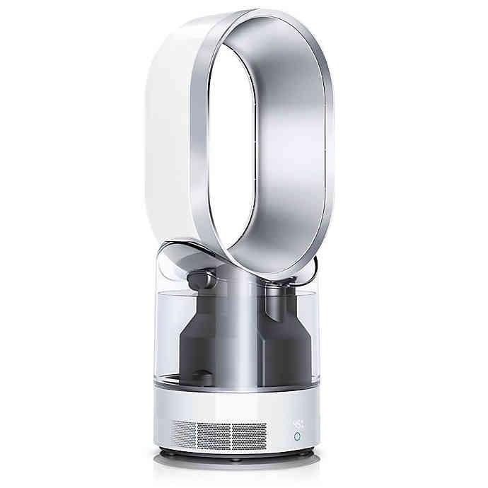 Dyson Air Multiplier AM10 Hygienic Mist Humidifier
