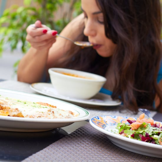 Filling, Healthy Lunch Tips
