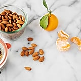 Unsalted Nuts or Homemade Trail Mix