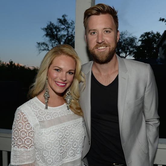 Charles Kelley and His Wife Are Expecting Their First Child