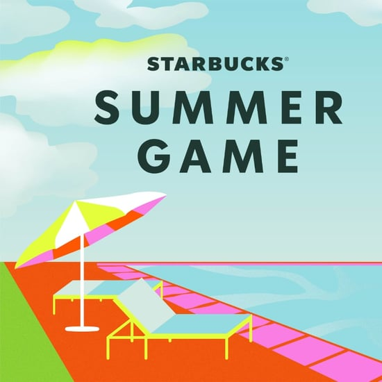 How to Play Starbucks's 2021 Summer Game