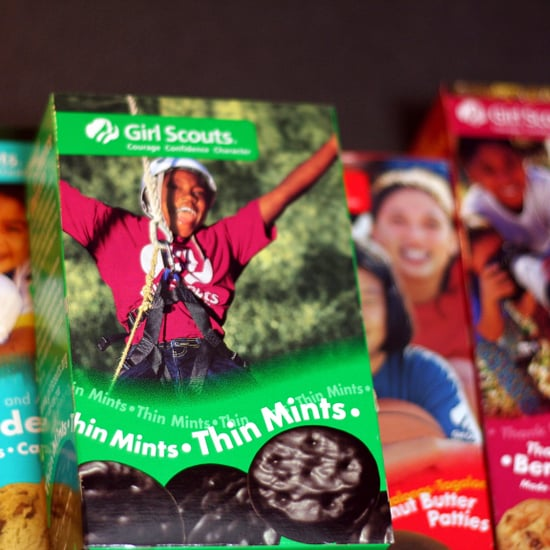 Most Popular Girl Scout Cookies in Every State