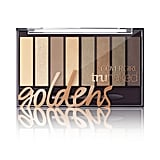 CoverGirl truNaked Eyeshadow Palette in Goldens
