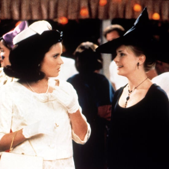 All the Sabrina the Teenage Witch Halloween Episodes
