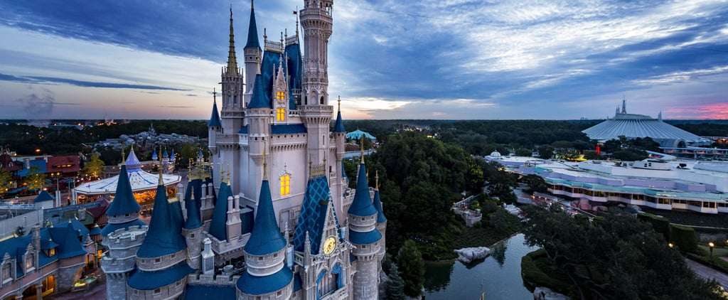 What to Know About Disney World Reservations as Parks Reopen