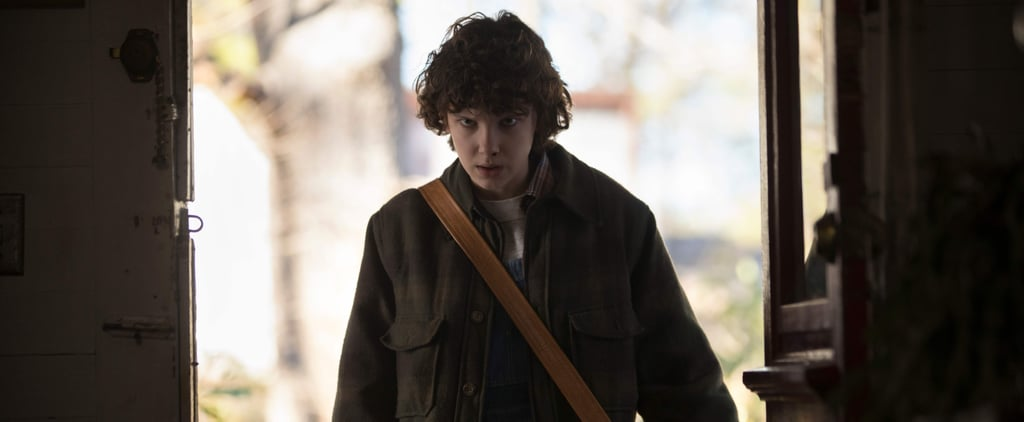 Stranger Things' Season 2 Pictures Will Make the Hair on Your Neck Stand Up