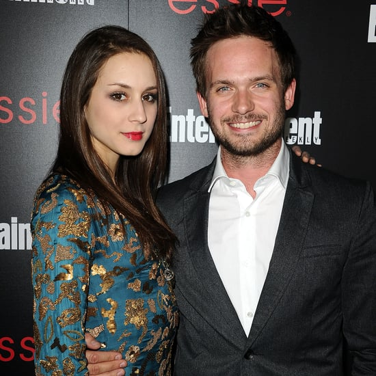 Troian Bellisario Engaged to Patrick J. Adams