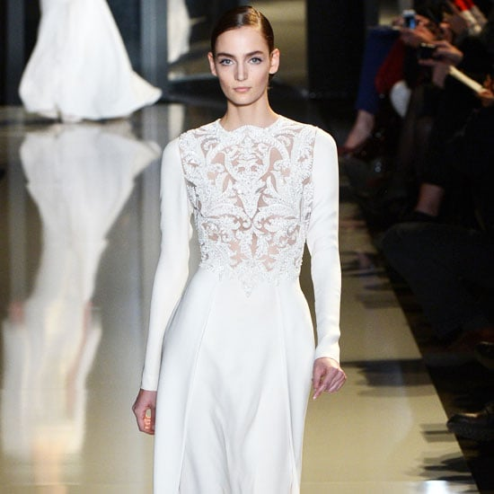 Elie Saab Couture Spring 2013 | Pictures