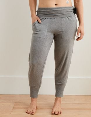 Aerie Real Soft Joggers