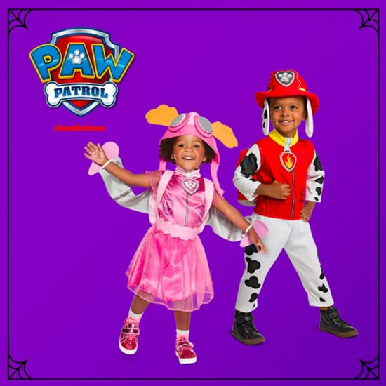 Target Trick-or-Treating and Paw Patrol Event October 2018