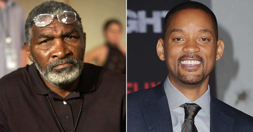 Will Smith King Richard Movie Casting Controversy