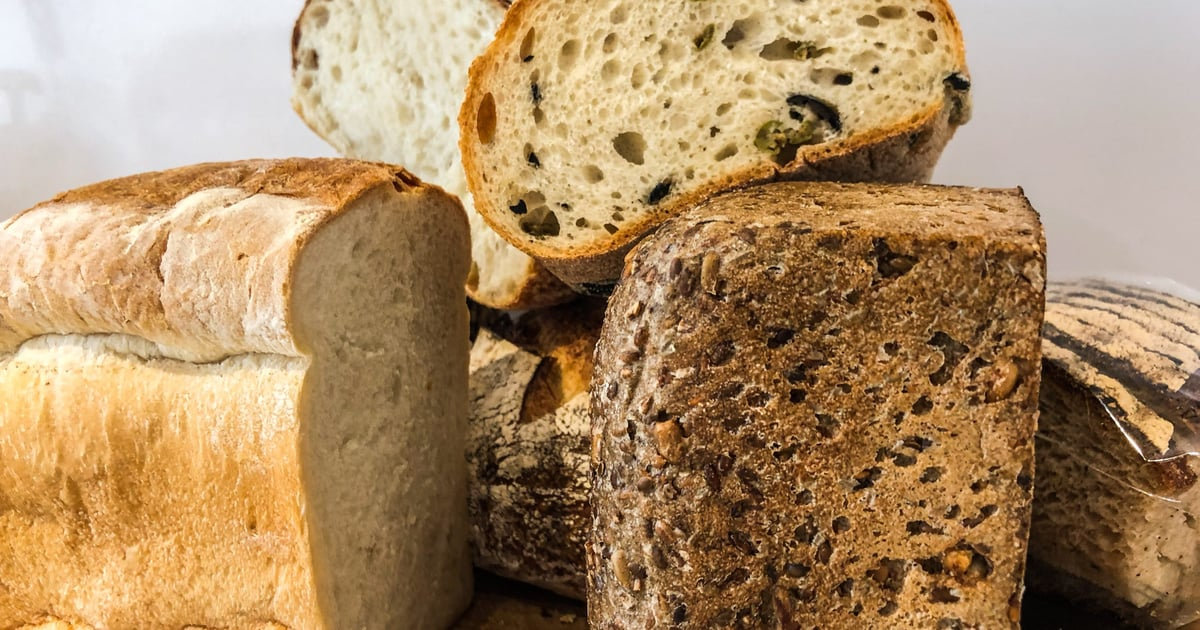 The Mediterranean Diet Makes a Strong Case That the Right Bread Can Actually Be Good For You
