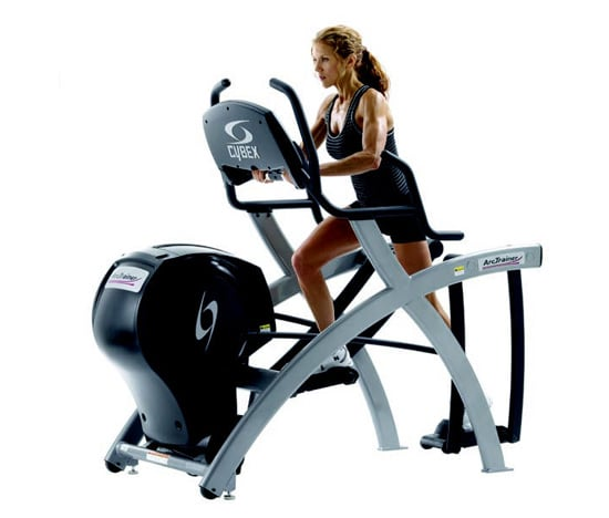 Arc Trainer Overlooked Cardio Machines In The Gym
