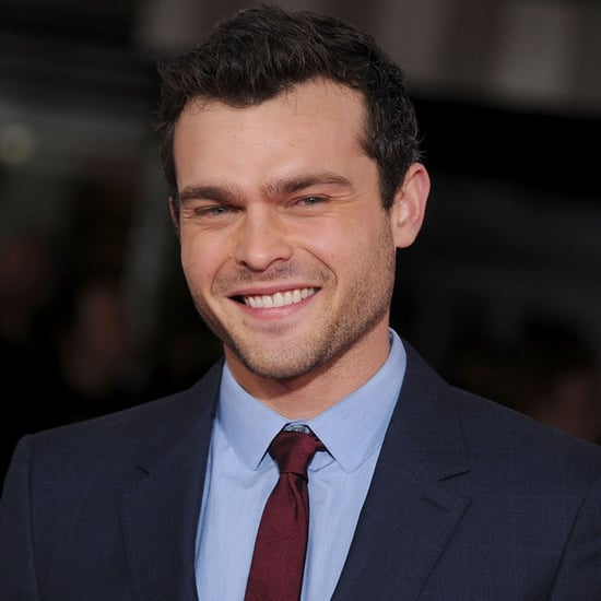 Who Is Alden Ehrenreich?