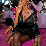 Pictured: Herieth Paul