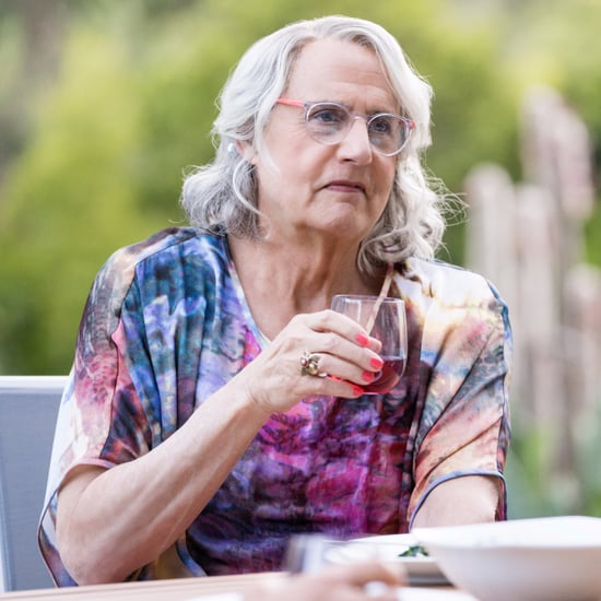 Is Transparent Cancelled Because of Jeffrey Tambor?