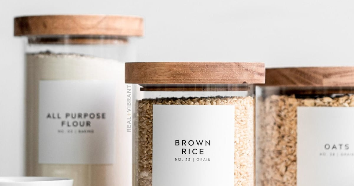 Here's How to Style Your Kitchen Shelves (Yes, They Need Love, Too)