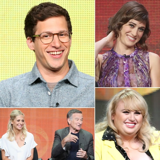 Funniest Quotes From Summer TCA 2013