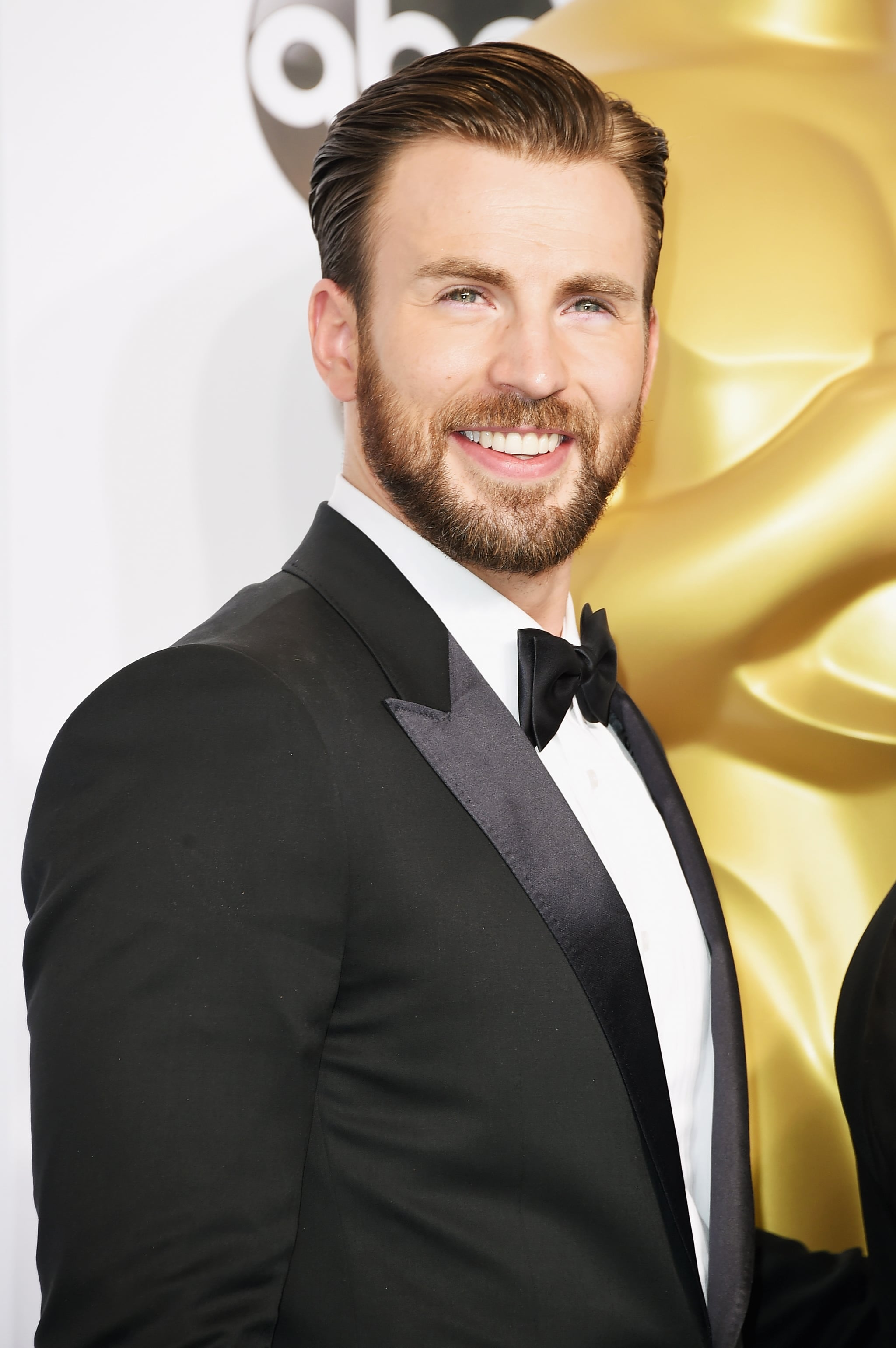 Chris Evans Sexy 32 Times Chris Evans Was Too Handsome For His