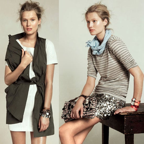 J.Crew Collection Fall 2011 Lookbook