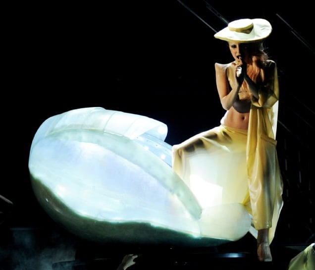 Lady Gaga and the Sociology of the Fame