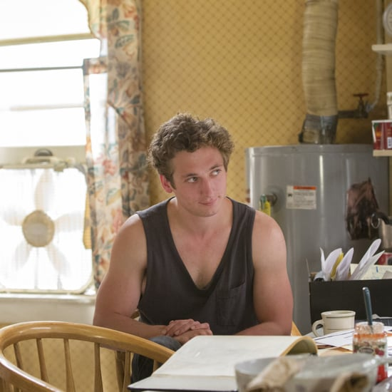 Sexy Lip Gallagher GIFs From Shameless