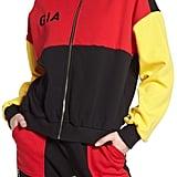 I.Am.Gia Blaster Jacket