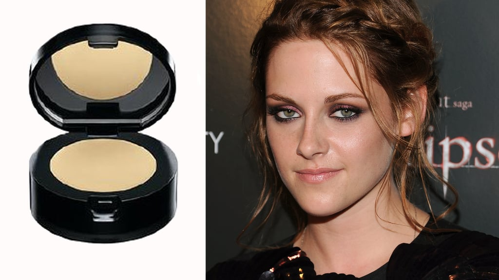 How to Apply Foundation: Get Glowing Skin Like Kristen Stewart