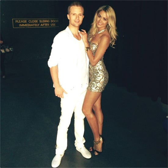 Dancing With the Stars Contestants 2013