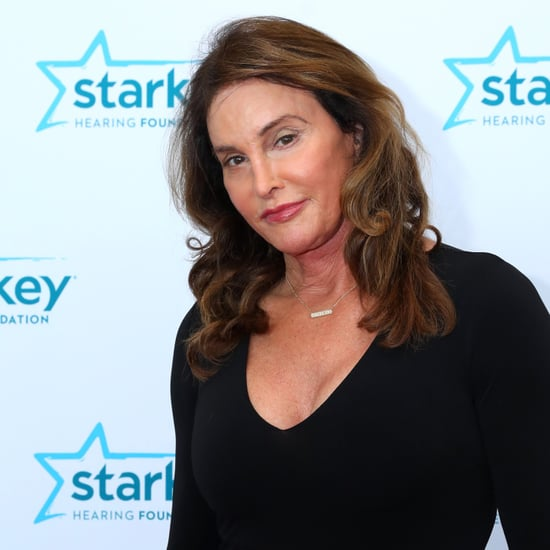 Caitlyn Jenner Wasn't Happy With This Interviewer's Question About Her Body