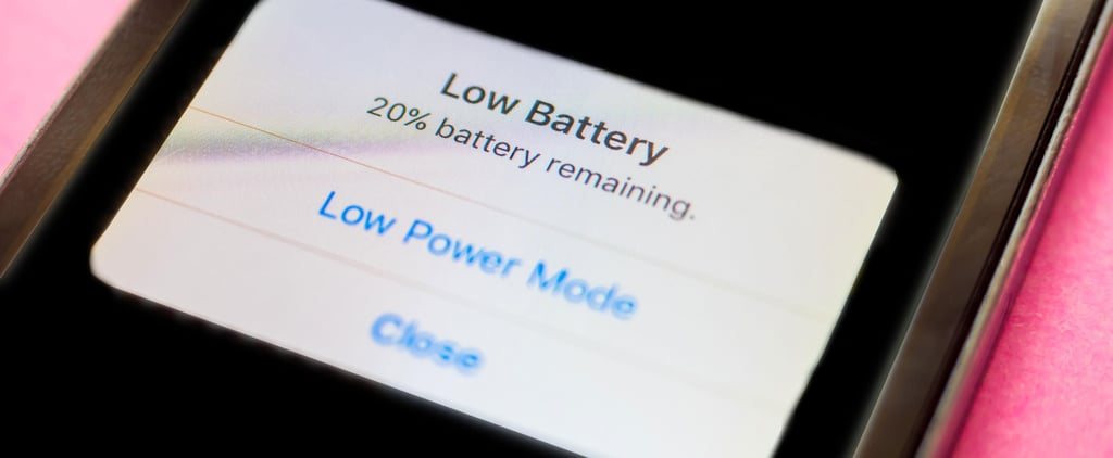 iPhone Battery Hacks