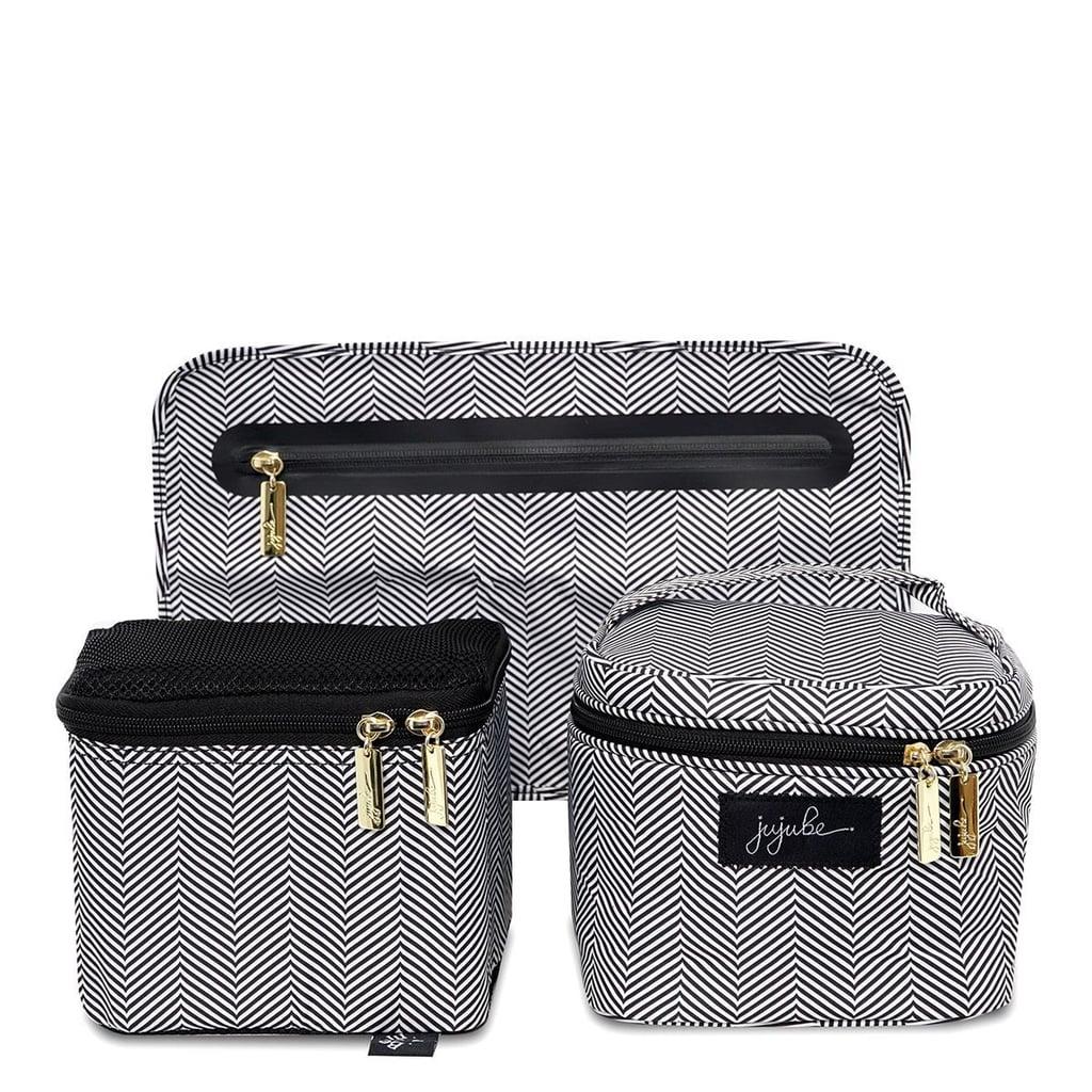 Ju-Ju-Be Be Equipped Bag Set
