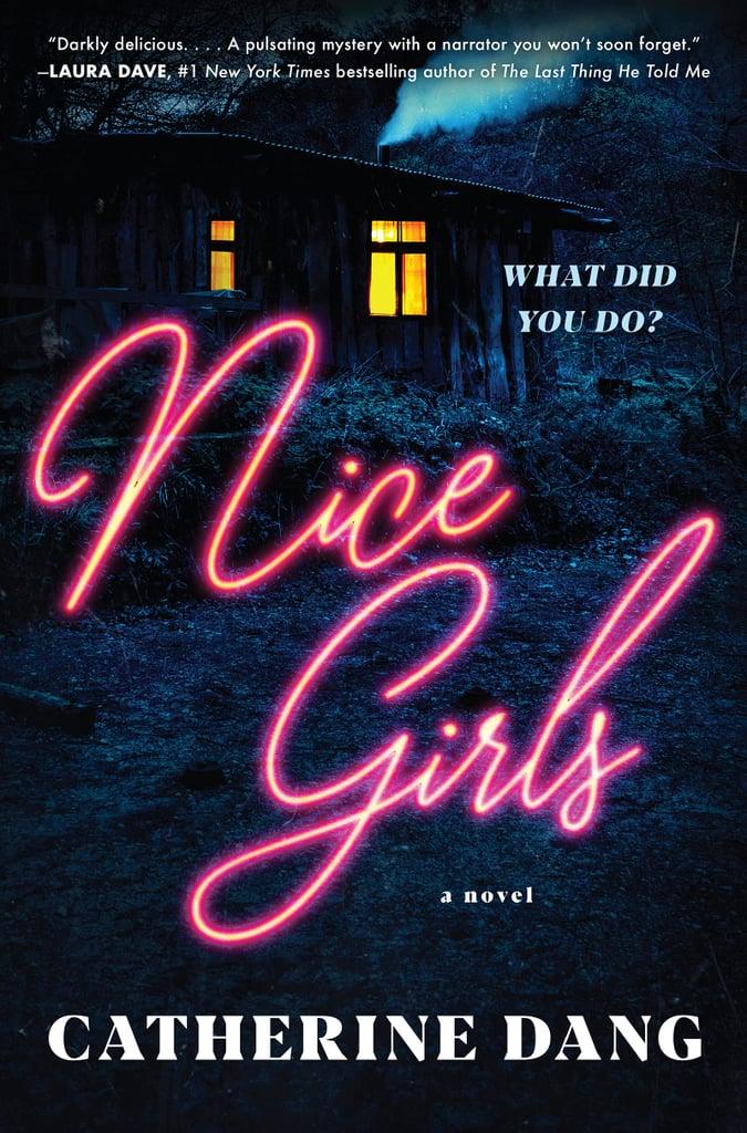 Nice Girls by Catherine Dang