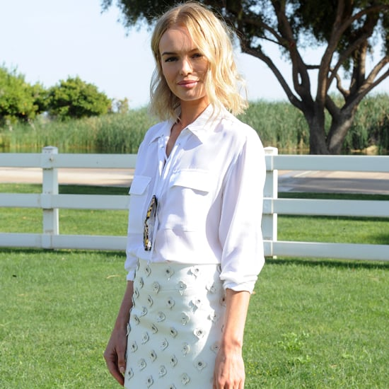 This Is What Happened When Kate Bosworth Gave Up Crossbody Bags