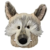 Jeanne Simmons Accessories Kids' Knit Wolf Hat