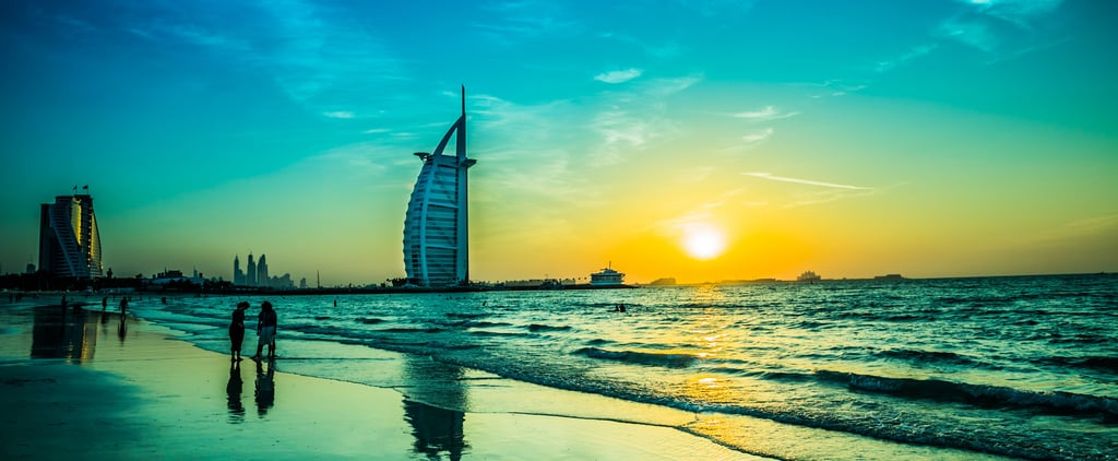 COVID-19 | Dubai Reopens Public Beaches and Parks