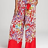 Hula Gal Cover-Up Beach Pants