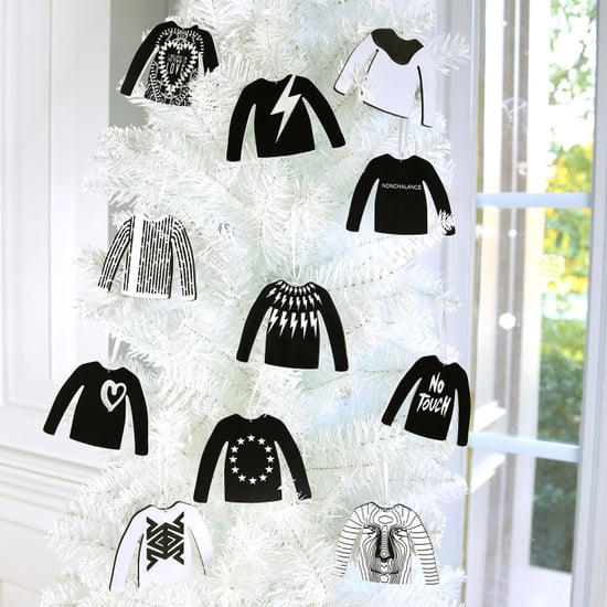 Shop Schitt's Creek David Rose Sweater Ornaments on Etsy