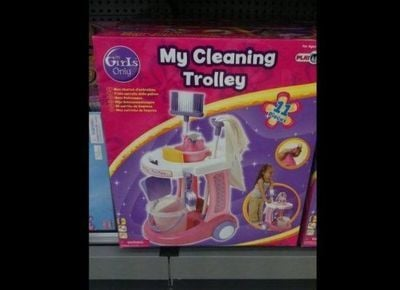 14 Terrible Toys for Girls (PHOTOS)