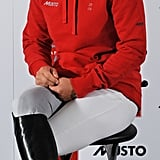 The only daughter of the Princess Royal launched a clothing line with Musto earlier this year. Here, she is photographed at the photocall for the equestrian line.