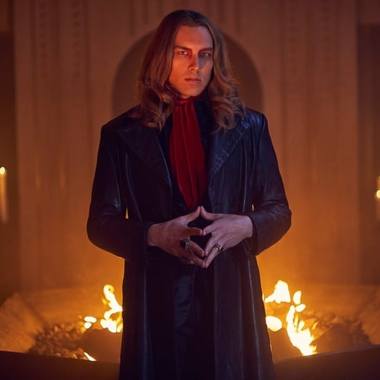 Is Langdon Overrunning the Outposts on American Horror Story